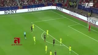 ملخص و اهداف مباراة بايرن ليفركوزن ضد سسكا موسكو ضمن دوري ابطال اوروبا 14/9/2016