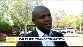Tourism industry needs to be supported: Kgosi Kagiso Pilane