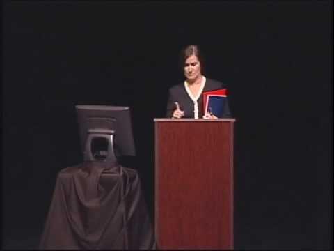 The Philomathia Foundation Symposium at Berkeley:  Energy Policy - Keynote Address