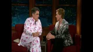 The best of Craig Ferguson and Dame Julie Andrews