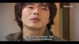 SAD LOVE STORY capitulo 8 06/06 (sub al español)