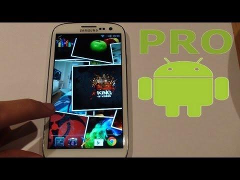 Los mejores fondos animados en movimiento pro android for Mejores fondos animados android