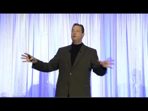 David Meerman Scott speaks to meeting planners at CMP Conclave filmed by CNTV