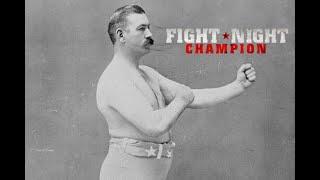 ليلة المعركة بطل كيفية إنشاء جون سوليفان