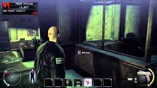 Hitman Absolution ON NVIDIA GT 210 -MAXED OUT! 3D
