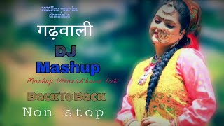 Garhwali non stop Dj Mix 2020 | garhwali new dj song