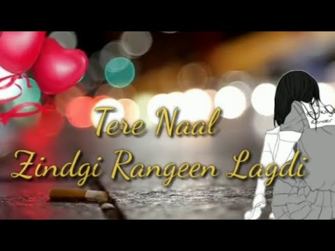 Tere Ton Bagair Jeena Kis Kaam Da // Heart Touching Stutas For Whatapp Punjabi Sad Status Video