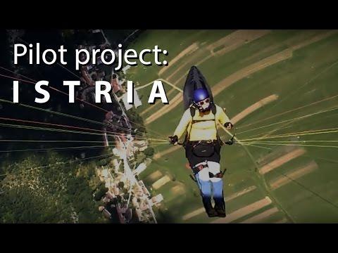 Pilot projekt: ISTRA