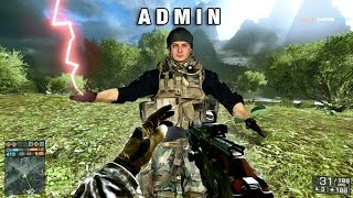 Убил админа - БАН, и другие неудачи Battlefield 4