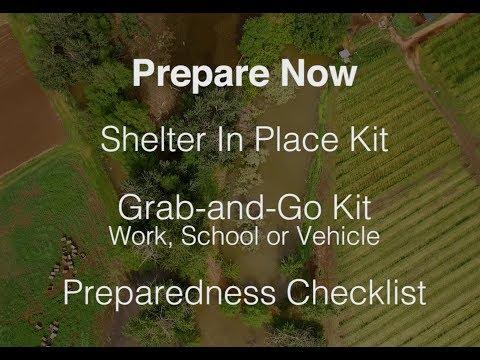 RDOS EOC   Emergency Preparedness