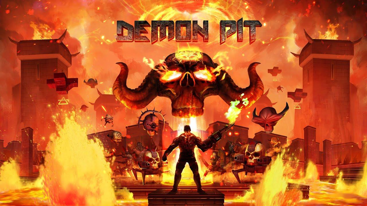 """Έρχεται στο Switch o """"πνευματικός διάδοχος"""" του Doom!"""