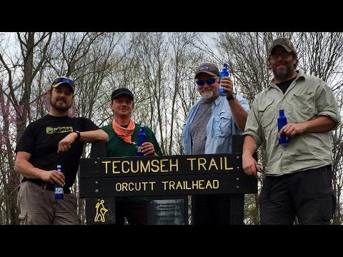 Tecumseh Trail Thru Hike 2017