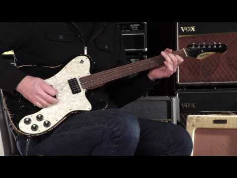 Friedman Amplification H-15   •  Wildwood Guitars