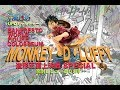 UFOキャッチャー  BWFC SPECIAL MONKEY・D・LUFFY プレイ時の録画に失敗!ONE  PIECE