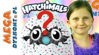 Hatchimals • Wylęgarnia jajek • Drzewko • Spin Master • Openbox