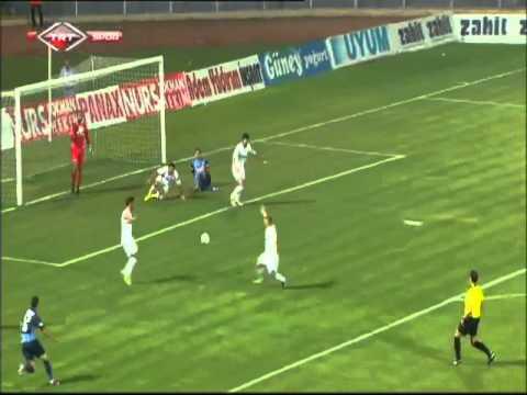 PTT 1. Lig Play-Off Yarı Final İlk Maçı Adana Demirspor 0-2 Manisaspor (Özet) 19 Mayıs