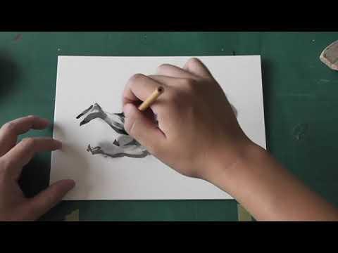 vol.1 クリエイタープロレス「30 drawing show」(2019.9.13)