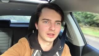 Перше відео на новий айфон