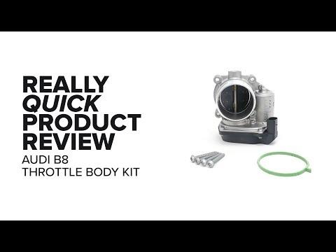 audi throttle body - cinemapichollu