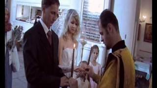 венчание   ролик