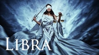 All About Libra with astrologer Michele Knight