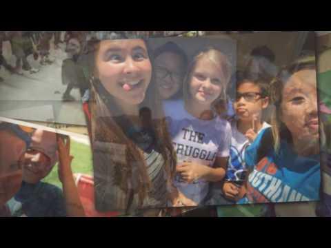 Southlands Christian Schools // Summer Camp 2016