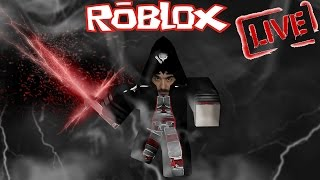 ► 🎮 ROBLOX ◄ PLAYING AND CHATTING WITH GALERA-26/01 #5200