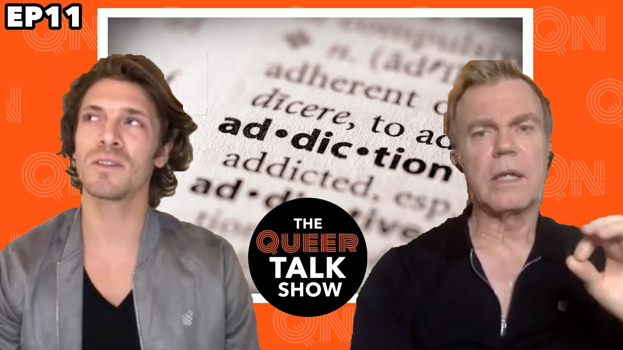 Are you struggling with an ADDICTION? | Ep 11