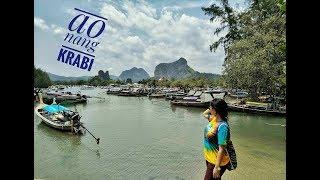 Krabi Thailand 2018 Music Video