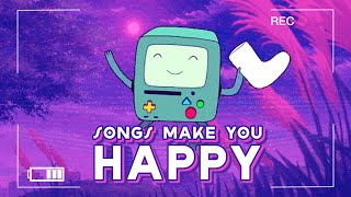 Best happy pop rnb songs that make you smile 😊 most popular happy pop music mix