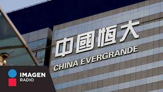 ¿Qué está pasando con la inmobiliaria Evergrande?