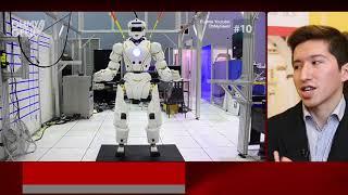 Nicolás Riquelme valoró discusión generada en mesa de robótica
