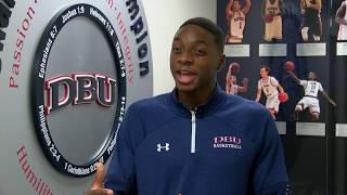 2018-2019 DBU Basketball Season Preview