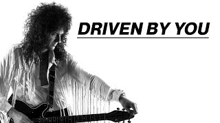 Brian May - Driven By You (Official Video)
