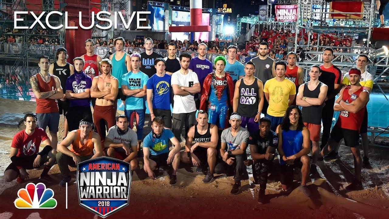 Download American Ninja Warrior - The Best Ninjas on the Biggest Night (Digital Exclusive)