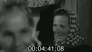 """Документальный фильм """"Ехала деревня"""" 1977 г."""