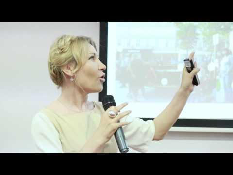 How to change the world, dealing with neighbors | Alena Popova | TEDxPokrovkaStWomen