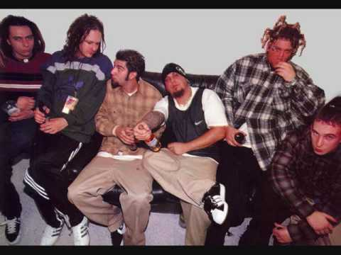 KoRn & Deftones - Wicked