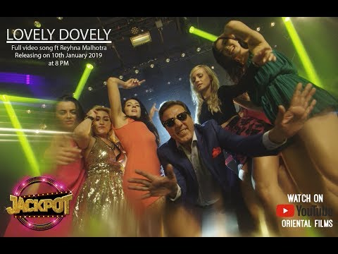 Lovely Dovely | Full Video Song | Jackpot | 2019 | Oriental Films