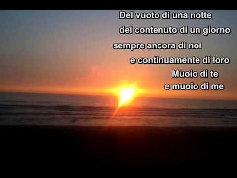 Ben noto Morivere poesia di Erich Fried - YouTube PA32