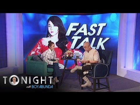 TWBA: Fast talk with Sandara Park