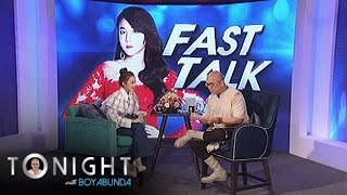 TWBA: Fast talk with Sandara Park
