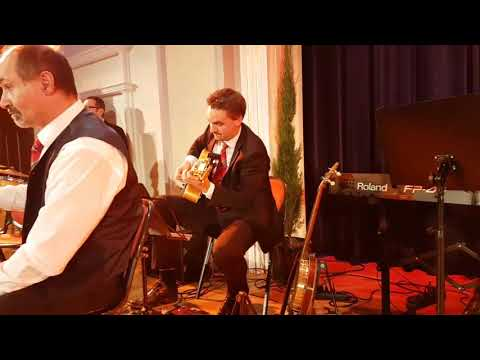 I Can't Give You Anything But Love-New Orleans Dixielandband