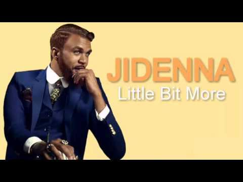 Jidenna – Little Bit More Lyrics | Genius Lyrics