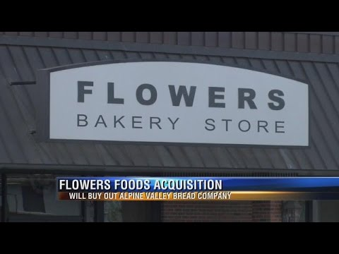 Flowers Foods will Expand by Acquiring another Bread Company