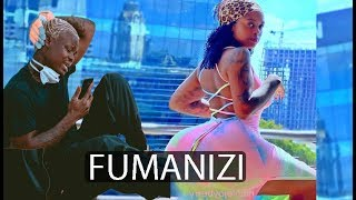 VIDEO:SARA AKIMFUMANIA HARMONIZE NA VIXEN WAKE LIVE AWASHTUKIZA tazama hapa full video
