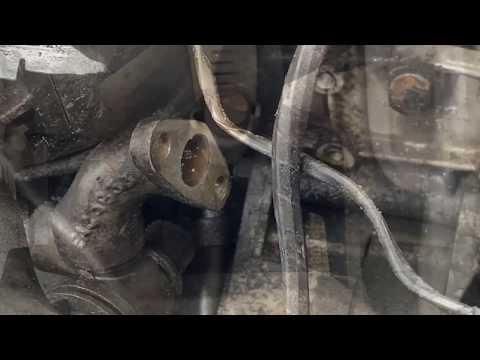 Jaguar XJS V12 Air Pump Delete Quick Way