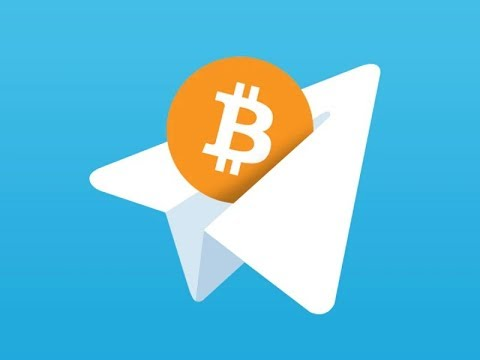 Bitcoin On Telegram; Brazil Adopts Crypto Guidelines; BitMEX Bitcoin Ownership