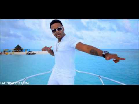 OST Форсаж 6 Zion & Lennox - Perdido Por El Mundo Feat .Daddy Yankee