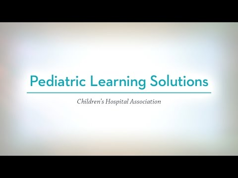Pediatric Learning Solutions - A Whole Picture of Success